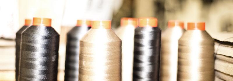 Industrielle Textile